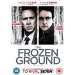 THE FROZEN GROUND [DVD]